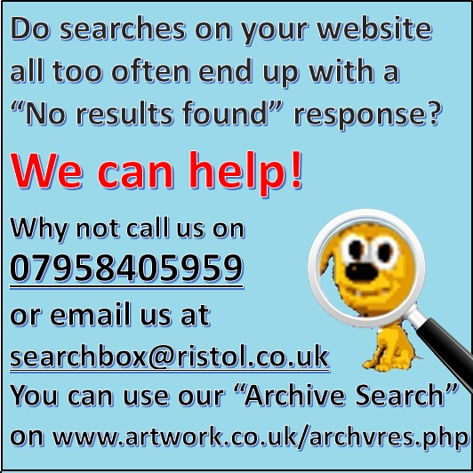 Looking for a search engine to deliver accurate and relevant results tailored for your website...