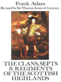 An extensive new preface by the Ross Herald of Arms, Charles Bunnett, Chamberlain of Duff House